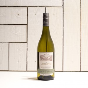 The Crossings Sauvignon Blanc 2018  £12.25