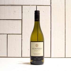 Hunters Chardonnay 2015 Marlborough