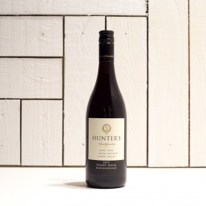 Hunters Pinot Noir 2012, Marlborough