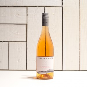Snapper Rock Sauvignon Blanc Rose 2018 £9.95