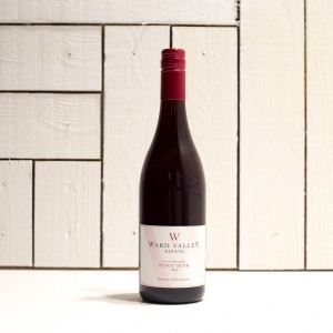 Ward Valley Estate Mt Victoria Pinot Noir 2015 £16.50