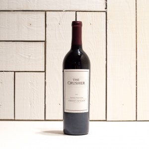 The Crusher Cabernet Sauvignon 2016 £13.95