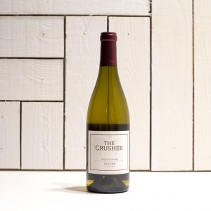 The Crusher Viognier 2014 - £13.95 - Experience Wine