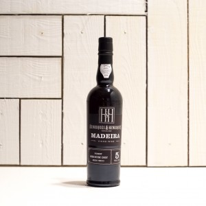 Henriques and Henriques 5 Year Medium Dry Madeira £12.50