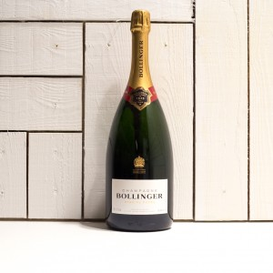 Bollinger N.V 75cl Special Cuvée Champagne - £47.50 - Experience Wine