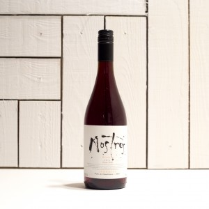 Nostros Pinot Noir 2019 - £8.95 - Experience Wine