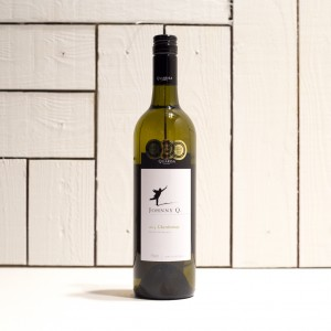 Johnny Q Chardonnay 2016 - £9.95 - Experience Wine