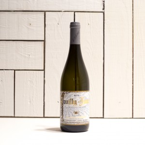 Domaine Blondelet Pouilly-Fumé 2018 - £17.95 - Experience Wine