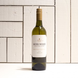 Moss Wood Semillion 2018 - £17.25 - Experience Wine