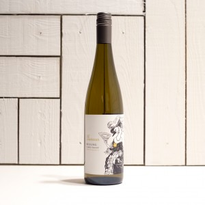 The Courtesan Riesling 2019 - £12.75 - Experience Wine