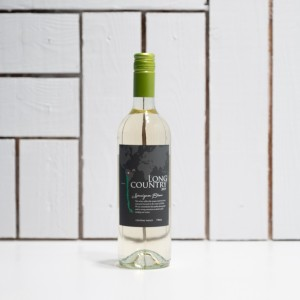 Long Country Sauvignon Blanc 2019 - £7.25 - Experience Wine