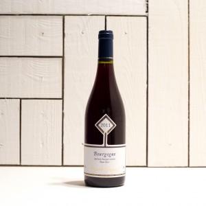 Maurice Gavignet Pinot Noir 2011