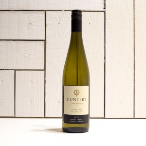 Hunters Riesling 2016, Marlborough